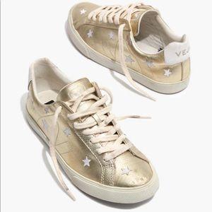 Veja star sneakers